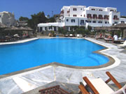 Mykonos Hotels Category C (**) - Red Travel Agency in Mykonos