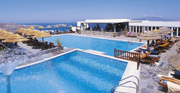 Mykonos Hotels Category B (***) - Red Travel Agency in Mykonos