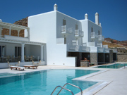 Aphrodite Beach Hotel - Mykonos Hotels by Red Travel Agency