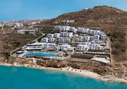 Mykonos Hotels Category DELUXE (*****) - Red Travel Agency in Mykonos